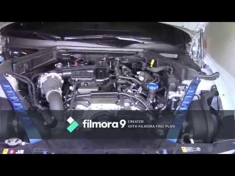 Kia Stinger GT Water Methanol Injection BMS Kit Install Part 1
