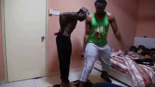 Owen Bright - Mr. Arena & Mr. Cornel Dancing To Orezi