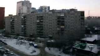 Вид з Пушкінського. 6 поверх
