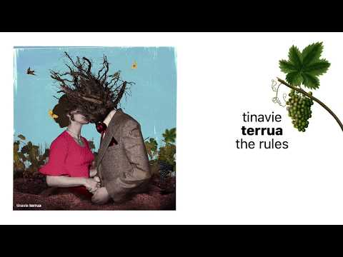 Tinavie  - The Rules (Official audio) Mp3