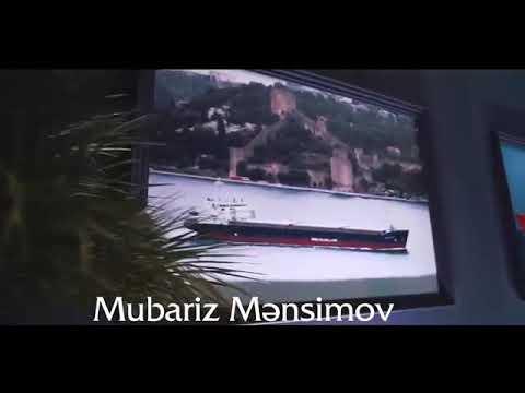 Mübariz Mənsimov mahnısı və həbsi 2020