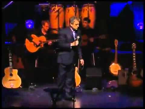 Enrico Macias  Concert a Paris 2003