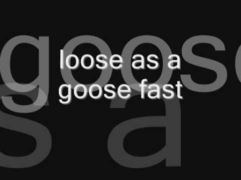 lil Boosie Loose as a goose fast