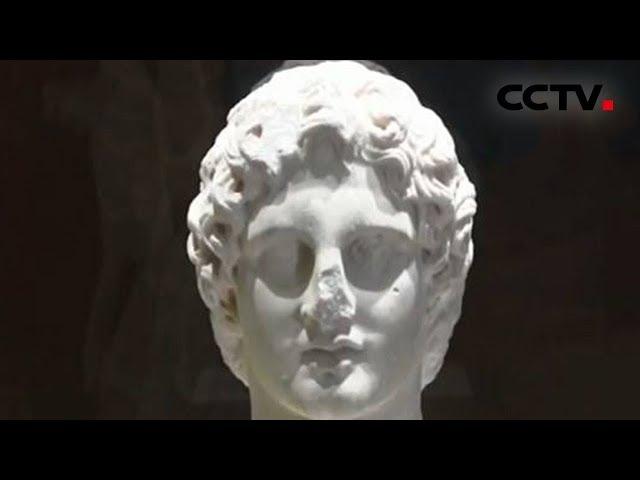 [多彩亚洲] 亚洲文明展 穿越千山万水的文明之约 | CCTV