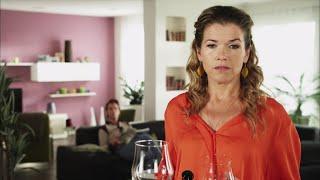 Eheprobleme mit Wein lösen