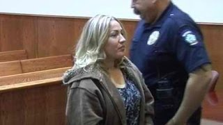 Sister-In-Law Charged with Capital Murder (Graciela Arjona Barrera)