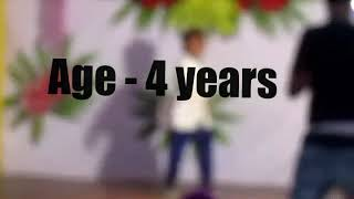 Best Mahila Sangeet kids Performance