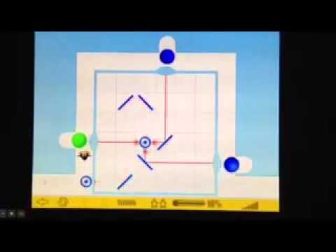 St Math Kick Box Level 6 At 16 Youtube