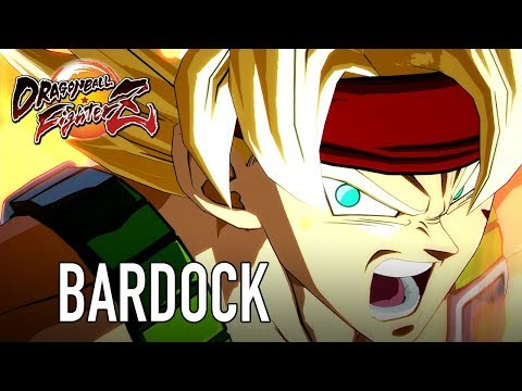 Dragon Ball FighterZ Broly & Bardock DLC Release Confirmed