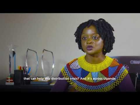 Evelyn Namara   Vouch Digital   2018 Finalist for Sub Saharan Africa