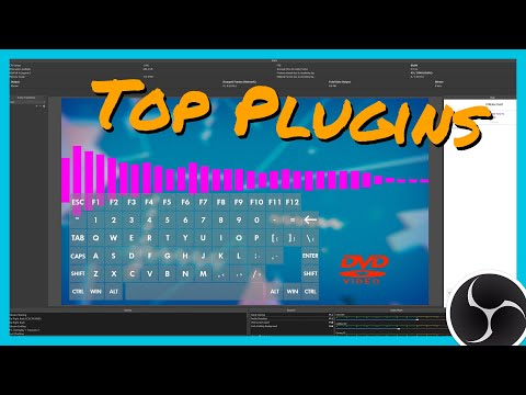 Top 5 OBS Plugins to ENHANCE your Live Stream!