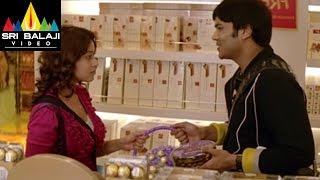 Prayanam Movie Manoj Comedy Scene | Manchu Manoj, Payal Ghosh | Sri Balaji Video