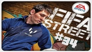 Let's Play: Fifa Street 4 (2012)   Folge #34 - Online in Frankreich