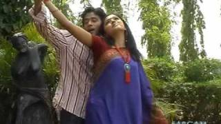 Bangla Song By Kumar B : Aamar Duti Chokhe Ekta Akash
