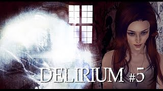 Делириум/Delirium 5 cерия