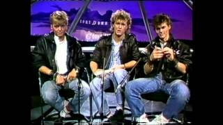 Countdown (Australia)- A-ha Guest Host Countdown- October 20, 1985- Part 2