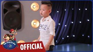 vietnam idol kids 2017 - tap 1 - tue nhu thanh duy  bao hung anh minh