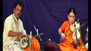 Brahmam Okate by Kum .A.Kanyakumari Violin