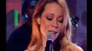 Mariah Carey Butterfly live