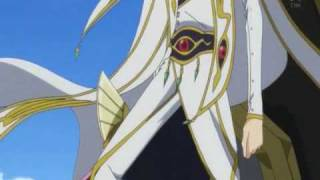 Code Geass AMV - The Chosen Ones (HQ)