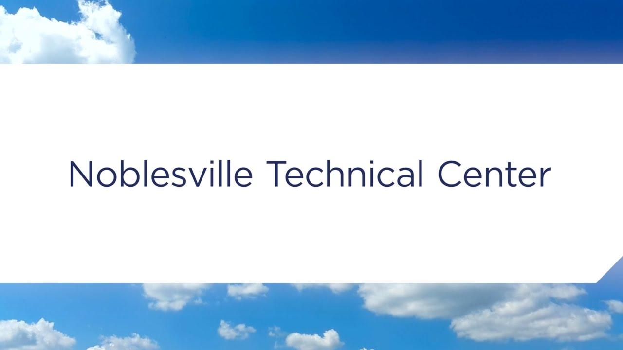 BorgWarner Noblesville Technical Center Overview