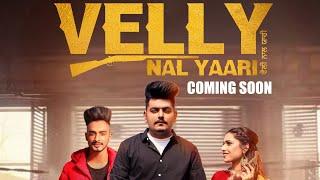 Love Mand : Velly Nal Yaari : Teaser : Status Up Music : New Punjabi Song 2019