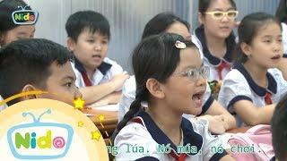 Bài Hát Lớp 5: Con Chim Hay Hót - Trường Tiểu Học Bành Văn Trân
