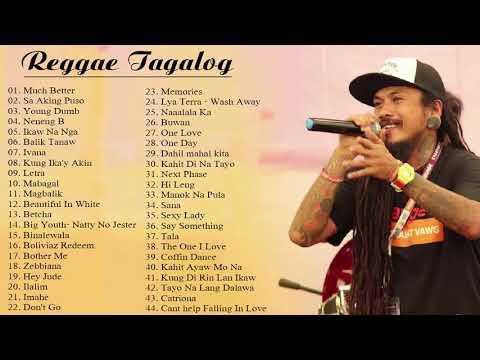 Reggae Remix Tagalog Hits 2020 | Best Reggae Covers Songs | Reggae Music Hits 2020