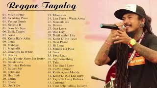 Reggae Remix Tagalog Hits 2020   Best Reggae Covers Songs   Reggae Music Hits 2020
