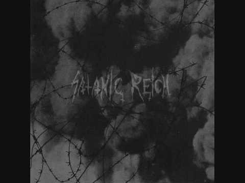 Supremacy - Satanic Reich