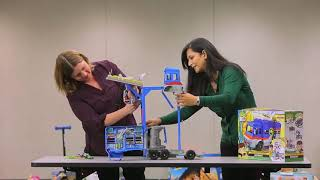 2017 Toy Test: Ben 10 Rustbucket Vehicle & Playset