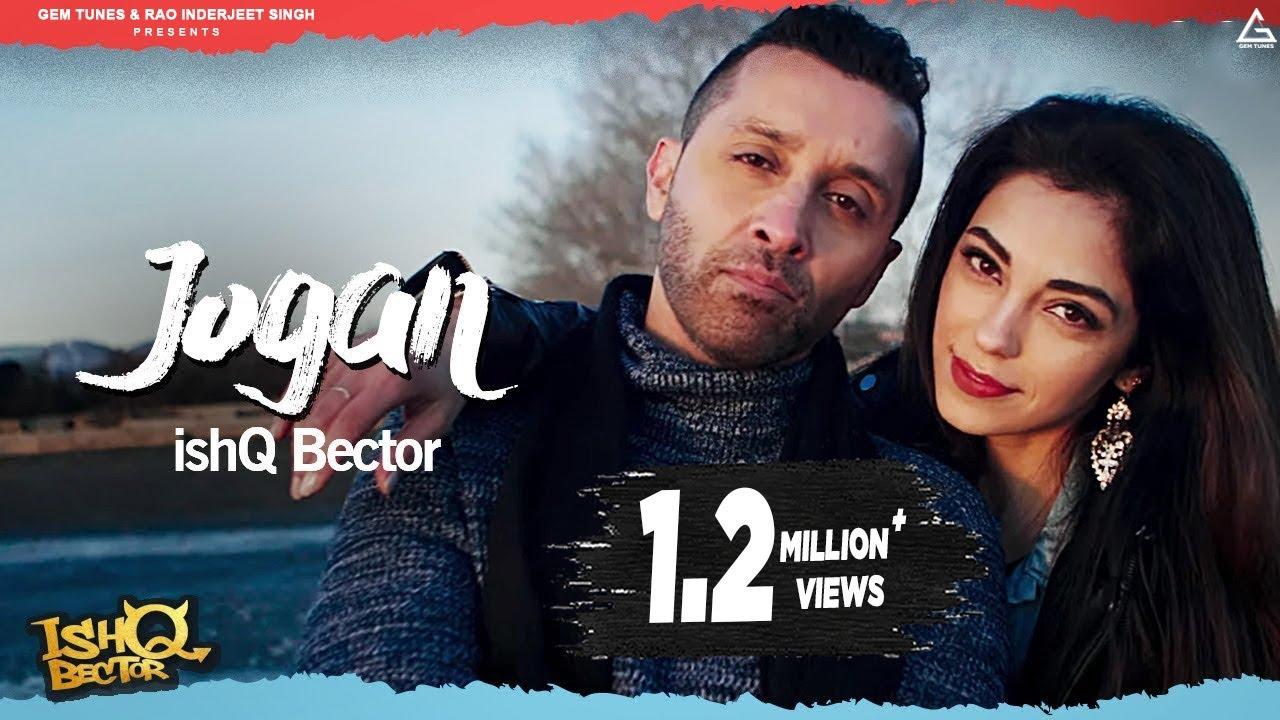 Download Jogan (Official Video) Ishq Bector   Gaurav Parashari   New Hindi Songs 2020   Romantic song