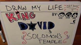 Draw My Life | King David & Solomon