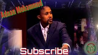Adnan Mohammed _ Anuma Diirte _ New _ Oromo music 2017