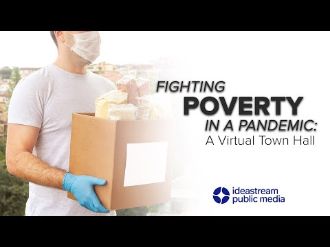 Fighting Poverty in a Pandemic