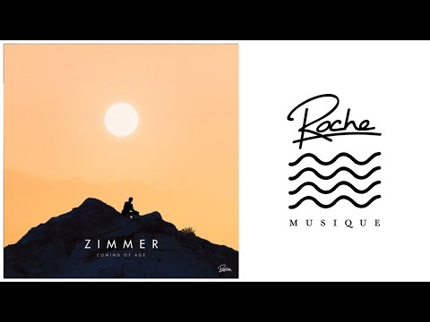 Zimmer - Escape feat. Emilie Adams