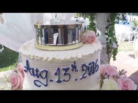 Thiennho Video - Sally & Tyler Engagement 2016
