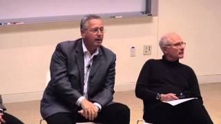 ECON 125 | Lecture 13: Joe DeSimone and Bob Langer: Scientific Entrepreneurship thumbnail