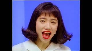 1990年2月10日発売 5thシングル「笑顔の行方」収録楽曲 ▽DREAMS COME TR...
