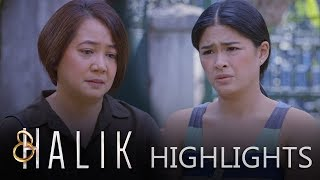 Halik: Tet gives advice to Jade for the sake of baby CJ | EP 143