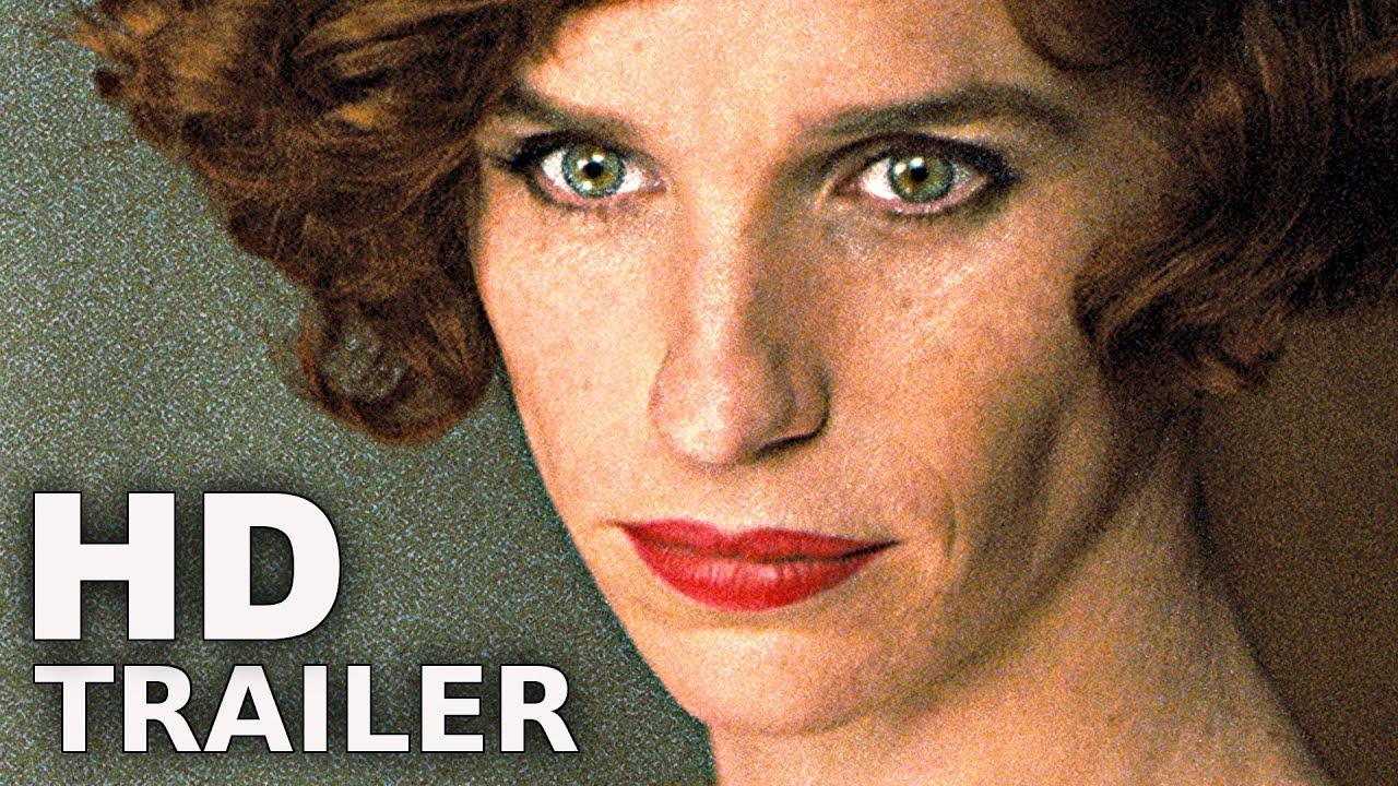 The Danish Girl Trailer Deutsch