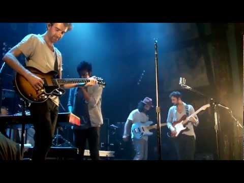 Young The Giant - Strings (Live) At House Of Blues New Orleans