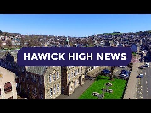 Hawick High News | September 2018
