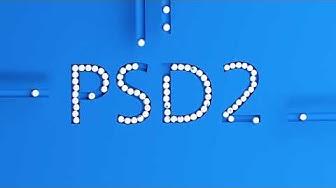 Starke Kundenauthentifizierung mit PSD2