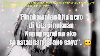 MOVE ON? | Original Composition @Official SPOKEN WORDS : Analou Tesoro Punay
