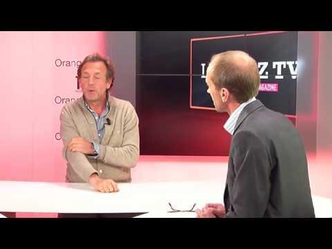 Stéphane Freiss : « Julie Gayet est désormais à peu près libre »