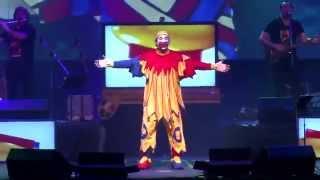 Piñon Fijo - Una Nueva Vida con Los Sacha! (en vivo)