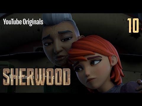 "Sherwood - Ep 10 ""Robin Rises"""