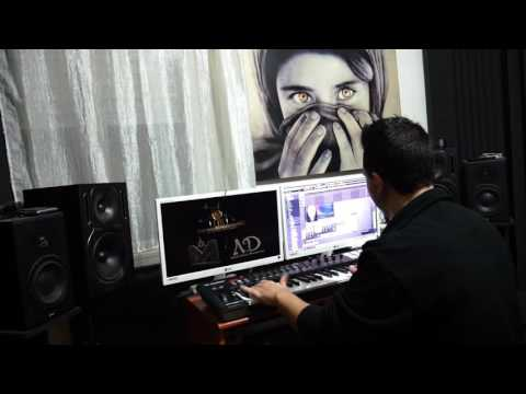 Aviram Dayan DreaMelodiC Into The Winter Piano (Live in Studio)