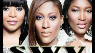 SWV - Co-sign Extended (DJ Luan DX) 2012